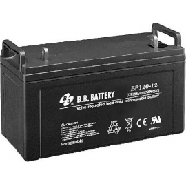 B.B. Battery BP120-12