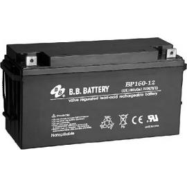 B.B. Battery BP160-12
