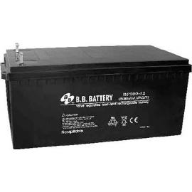 B.B. Battery BP200-12