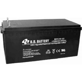 B.B. Battery BP230-12