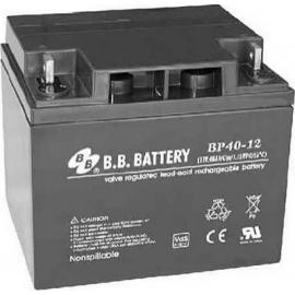 B.B. Battery BP40-12