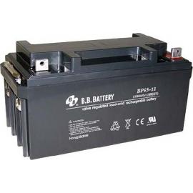 B.B. Battery BP65-12
