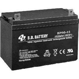 B.B. Battery BP90-12