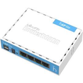 Mikrotik RouterBoard RB941-2ND (hAP lite)