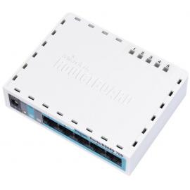 Mikrotik RouterBoard hEX lite (RB750R2)