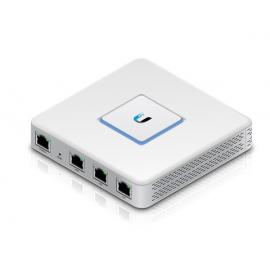 Ubiquiti UniFi Security Gateway (USG)