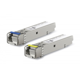 Ubiquiti Fiber Module SM-1G-S 2-pack (UF-SM-1G-S)