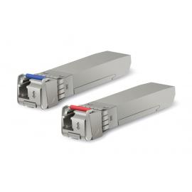 Ubiquiti Fiber Module SM-10G-S 2-pack (UF-SM-10G-S)
