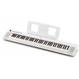 Yamaha NP-32 White