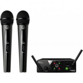 AKG WMS40 Mini2 Vocal