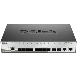 D-Link DGS-1210-12TS/ME