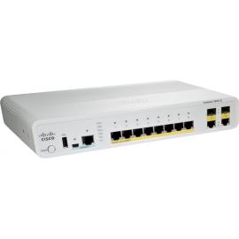 Cisco WS-C2960C-12PC-L